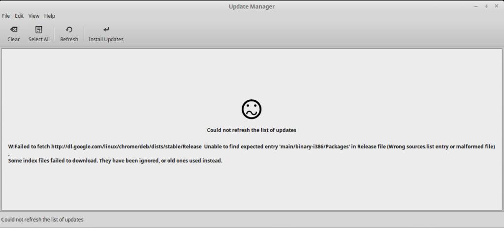 linux_update_error